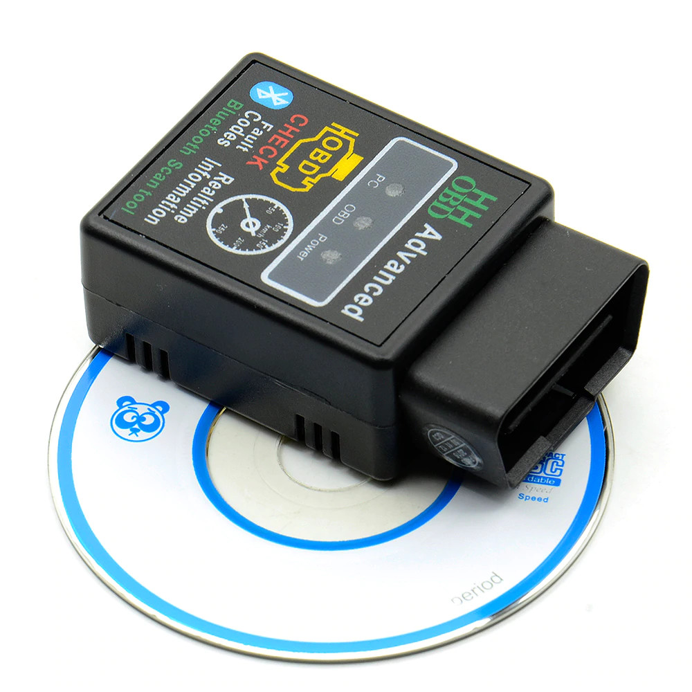 Bluetooth diagnostika elm 327 1.4 obd II
